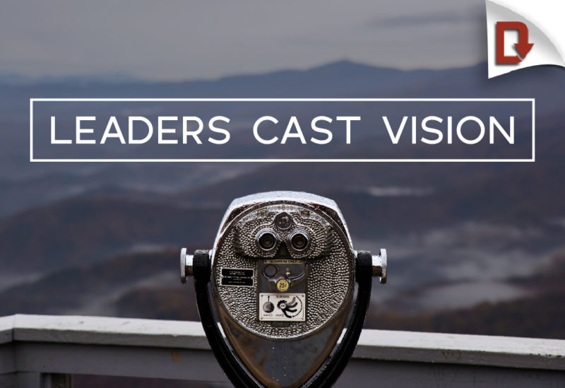 youth ministry leaders cast vision download