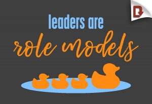 youth ministry leaders are role models download